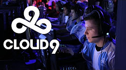 What Does It Take To Be A Pro Gamer? - Q&A with Cloud9