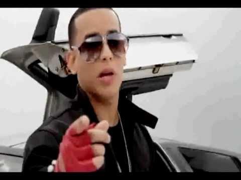 LLEGAMOS A LA DISCO © Daddy Yankee [VIDEO OFICIAL]