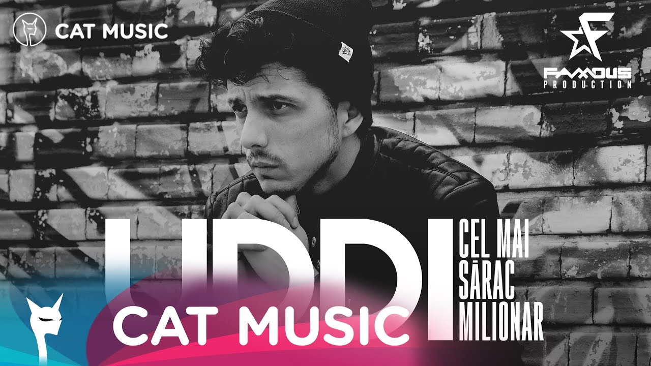 UDDI -  Cel mai sarac milionar (Official Single) by Famous Production