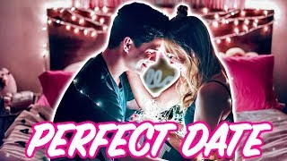 Video SHE TOOK ME ON A PERFECT DATE 💕 download MP3, 3GP, MP4, WEBM, AVI, FLV Oktober 2017