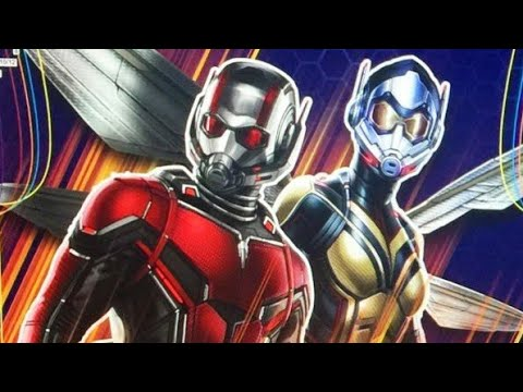 Download how to download antman and the wasp HD(One Click )