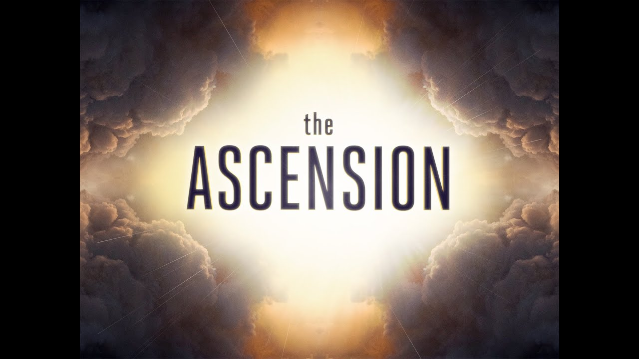 the significance of jesus ascension damian kyle on acts
