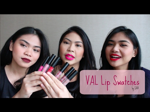 val-by-valerie-thomas-lip-swatches-&-review
