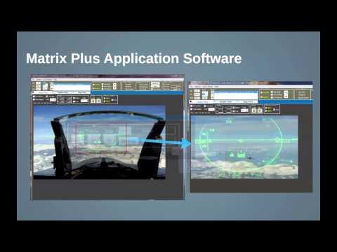 Matrix and Matrix Plus ARINC 818 Cards