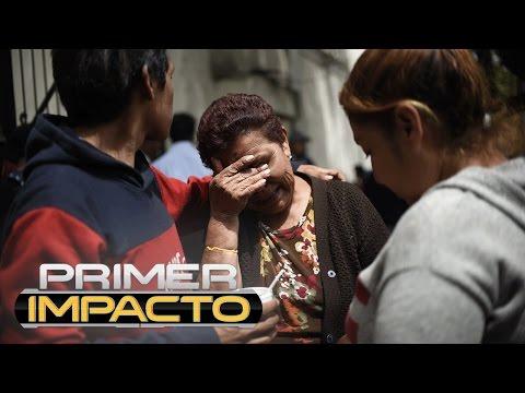 Menores calcinados en Guatemala sufrían violaciones y abusos en el albergue, según familiares
