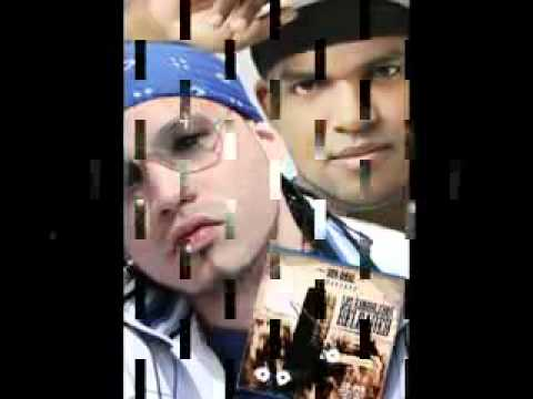 Los Transformers Redimi2 Ft Manny Montes Youtube