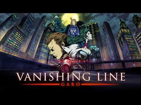 EGM ~ Garo Vanishing Line op 1 full