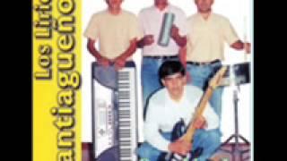 LOS LIRIOS SANTIAGUEÑOS-PORQUE EN UN PESEBRE TRAK 1
