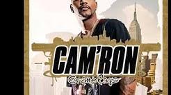cam'ron - Spend The Night