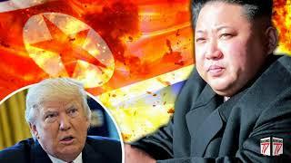 BOMBAZO: Kim Jong Un dice que los EEUU no son los responsables de la paz