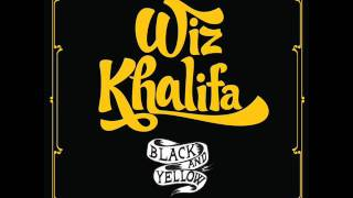 Black and Yellow [G-Mix] - Wiz Khalifa (With download link)