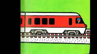 火车快飞 The Train Runs Fast!