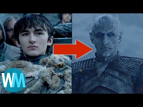 Top 3 Things You Missed in Season 7 Episode 6 of Game of Thrones - Watch the Thrones