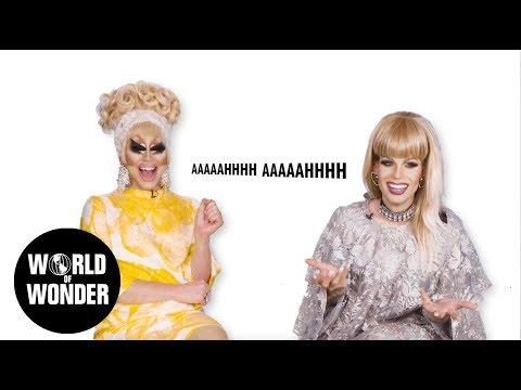 UNHhhh Ep 79: 'Best of Season 3' with Trixie Mattel and Katya Zamolodchikova