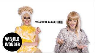 "UNHhhh Ep 79: ""Best of Season 3"" with Trixie Mattel and Katya Zamolodchikova"