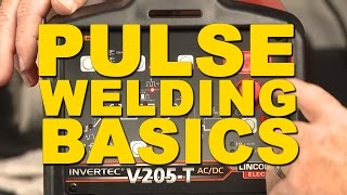 Pulse Welding with TIG: How To Do It and Why | TIG Time