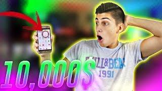 He ganado 10.000$ con esta Aplicación   DEMOSTRADO!!! thumbnail