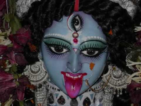 Shyamasangeet - Amar Hate Kali Mukhe Kali