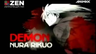 Promo 03 Animax Nura Rise of The Yokai Clan - Demon Capital