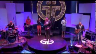 Dr  Tumi   Bophelo on Gospel Gold 13