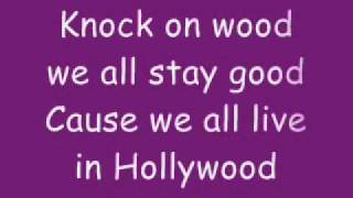 RHCP Purple Stain lyrics
