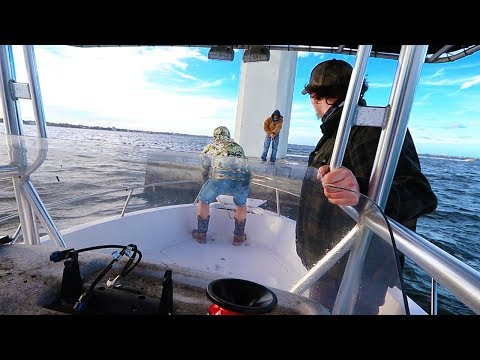 Fishing with fans *TRYING TO GET REVENGE*