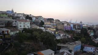 Meibel Giuranacci-La calma del visitante(visitor's calm) Valparaíso Soundscape 2019