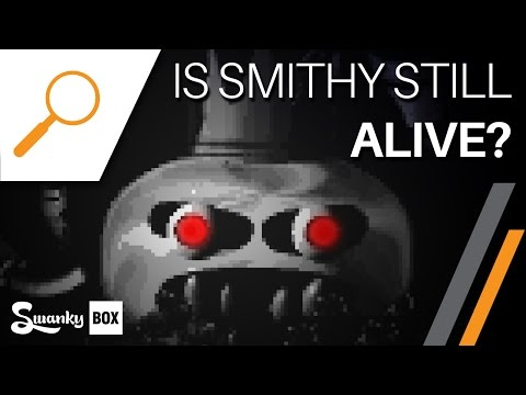 Super Mario RPG - Is Smithy Still Alive? | SwankyBox