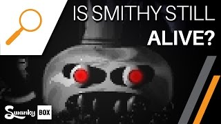 Repeat youtube video Super Mario RPG - Is Smithy Still Alive? | SwankyBox