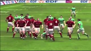 Would You Buy a Rugby 08 HD Remastered Version??? (Rugby Gaming Discussion)