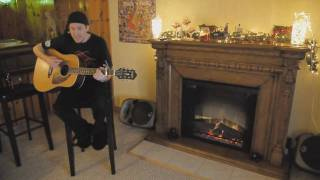 Ashley George Fireside Songs - Poppy James.avi