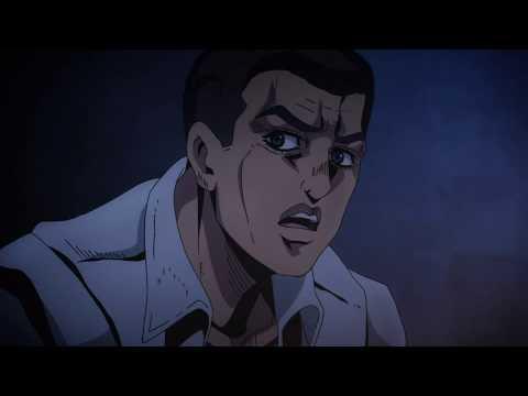 【JJBA: GOLDEN WIND】 Bruno Bucciarati Backstory Part 1 「」 English Subs