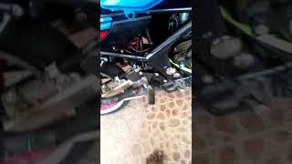 Motor budak oa Beranang
