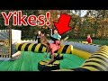 Funny GIRLS FAILS Compilation 🔥😹😻 Extremely Funny Fails 2018