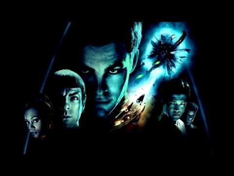 Star Trek 2009 (Complete Score) - Michael Giacchino