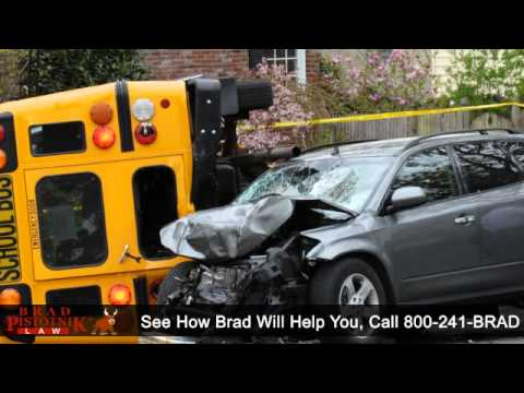 Kansas City Truck Accident Attorney and Lawyer Brad Pistotnik