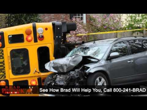 Kansas City Truck Accident Attorney and Lawyer Brad Pistotnik