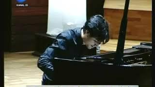 Mozart Akademi Uluslararası Piyano Yarışması & Festivali