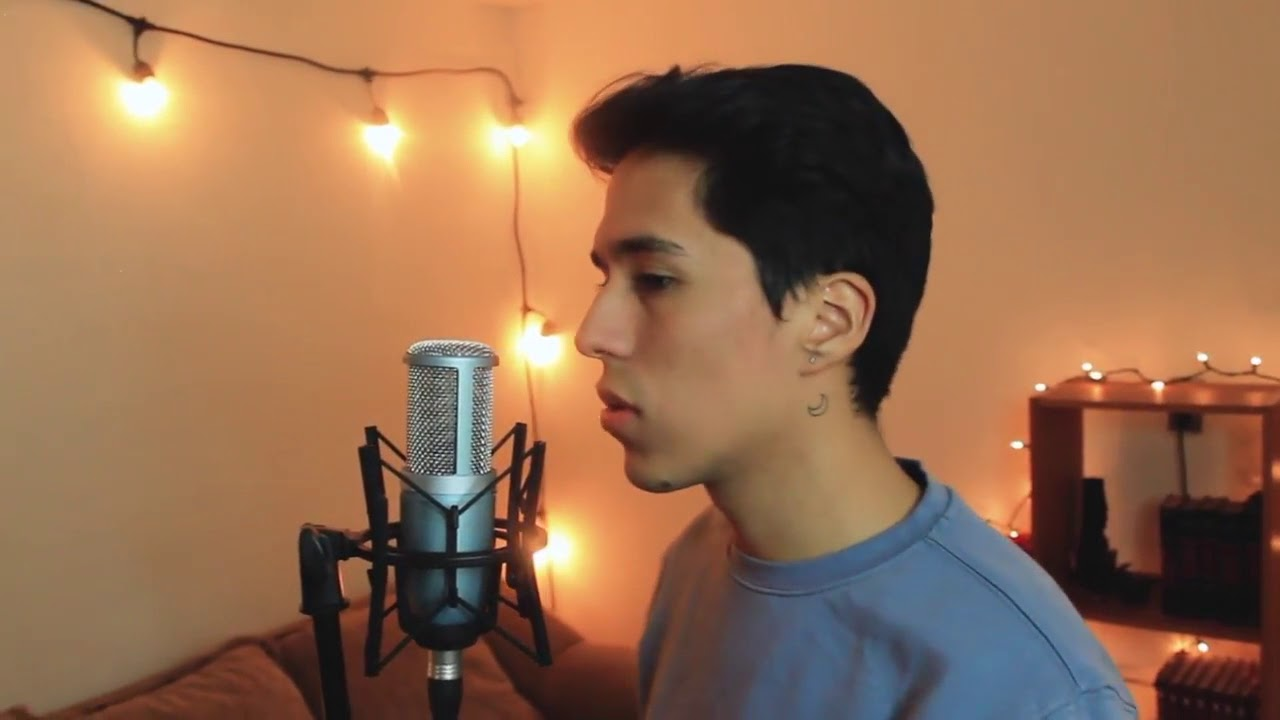 Dave Aguilera cover   YouTube