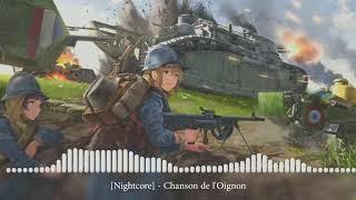 Nightcore - Chanson de l'Oignon