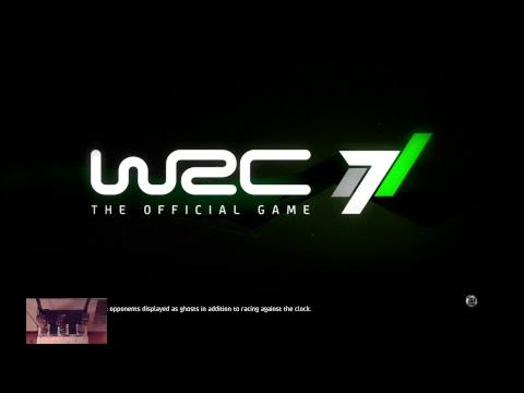 WRC 7 : Esports Event #2 Deutschland - Ott Tanäk