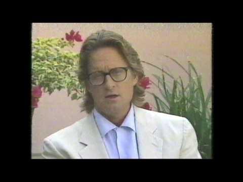 John Lennon Tribute on The Disney Channel (1992) Hosted by Michael Douglas