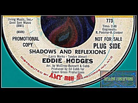 EDDIE HODGES - SHADOWS AND REFLEXIONS