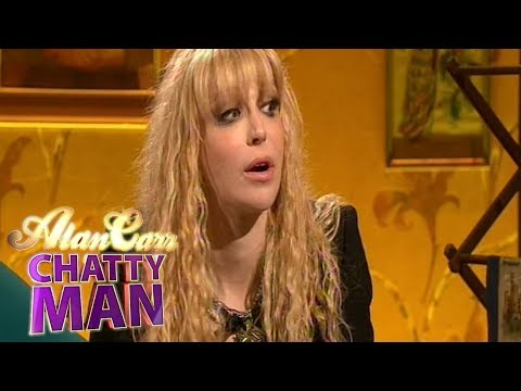 Courtney Love  Full  on Alan Carr: Chatty Man
