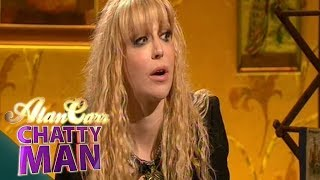 Courtney Love - Full Interview on Alan Carr: Chatty Man
