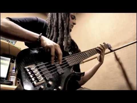 Demonic Resurrection - Trail Of Devastation - Bass Play-Through