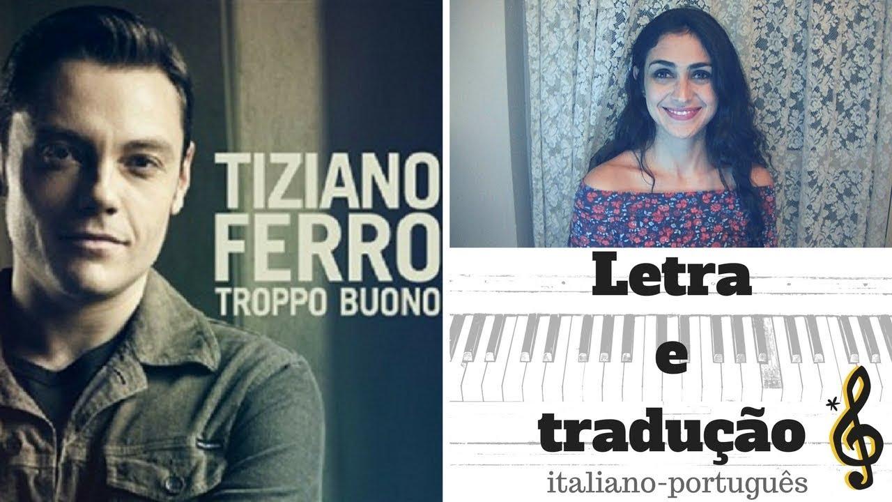 Essa Música Vale A Pena Letra E Tradução Italiano Português Youtube