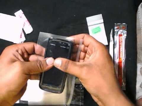 How To Do Mobile Lamination At Home Youtube