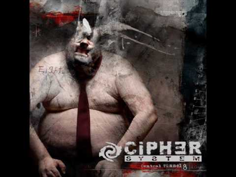 Cipher System - State Unknown