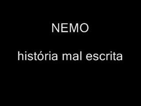 Nemo - história mal escrita mp3